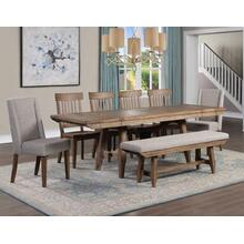 Riverdale 5-Piece Dining Set (Dining Table & 4 Side Chairs)