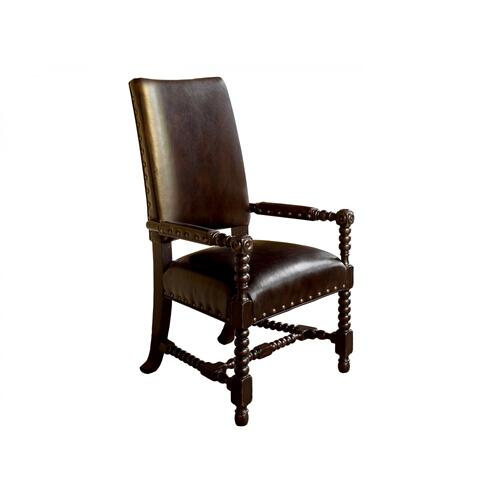 Edwards Arm Chair