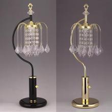 See Details - Rain Drop Table Lamp
