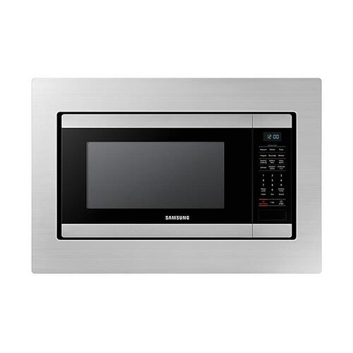 Samsung - Microwave Trim Kit