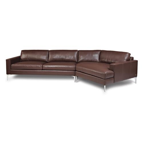 Oliver Sectional - American Leather