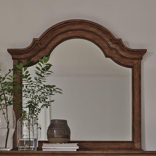 Gallery - Arched Mirror