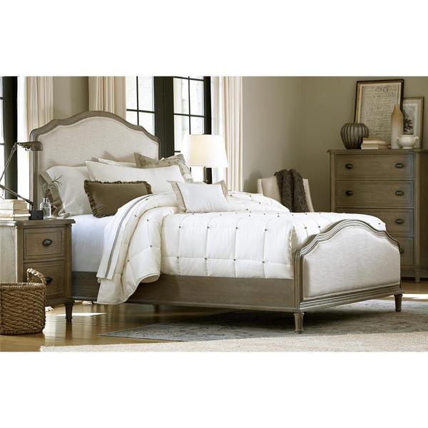 See Details - Devon Queen Bed