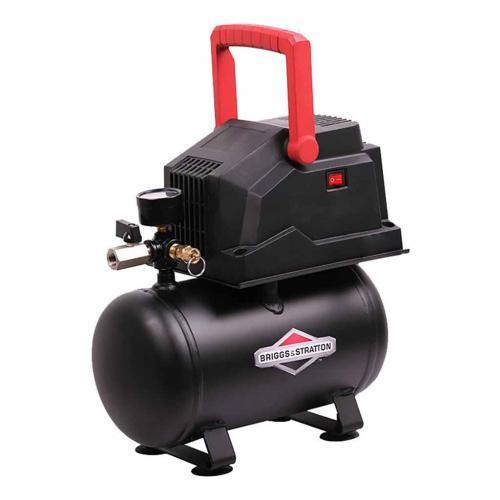 Briggs and Stratton - 1 Gallon Air Compressor - Lightweight and portable