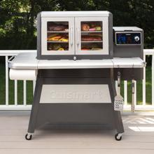 Clermont Pellet Grill & Smoker