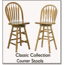 Monarch Bar Stool