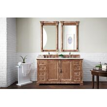 "Providence 60"" Double Bathroom Vanity"