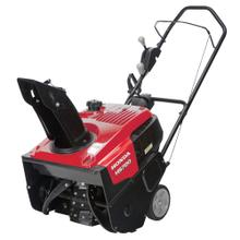 See Details - HS720AA Snow Blower