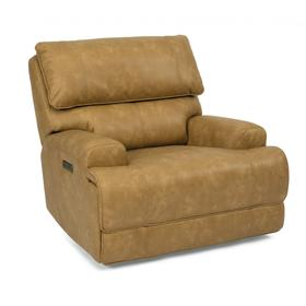 Floyd Power Recliner with Power Headrest