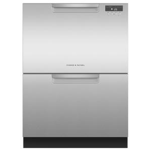 Fisher & PaykelDouble DishDrawer™ Dishwasher