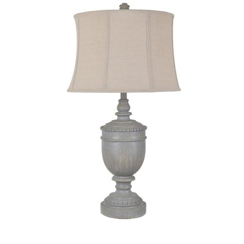 Crestview Collections - Drew Table Lamp