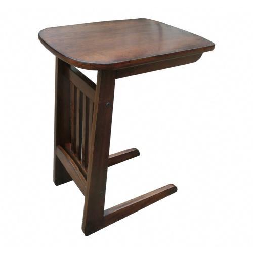 Tennessee Enterprises - Sofa Snack Table