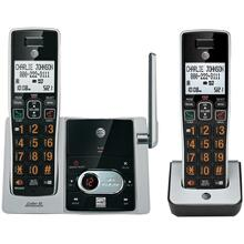 Cordless Answering System with Caller ID/Call Waiting (2-handset system)