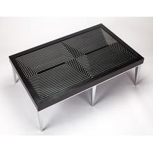 "Coffee Table 54x33x19.5"""