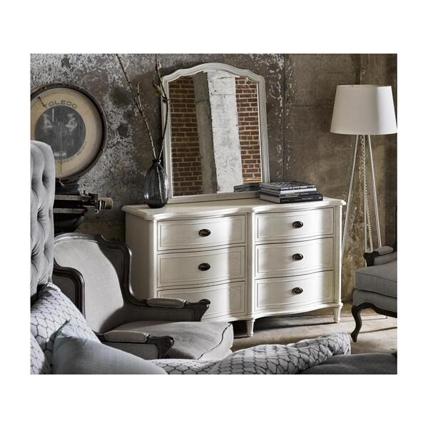 See Details - Amity Drawer Dresser