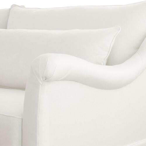 Gabby - Winslow Sofa (Reg. Welt, Shallow Seat)