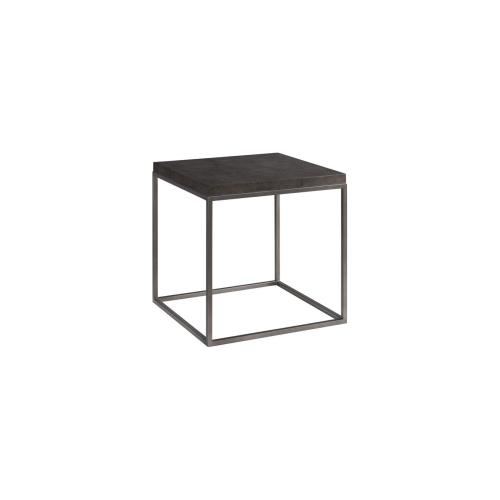 7638 End Table