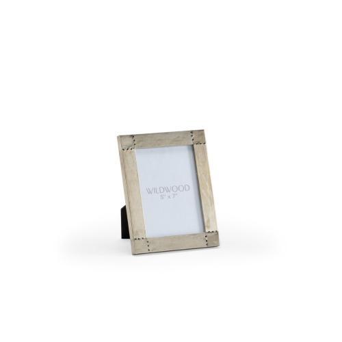 Loft Frame - Silver (5 X 7)