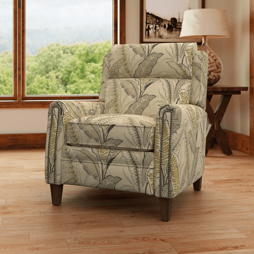 Camelot High Leg Reclining Chair CP737-10M/HLRC
