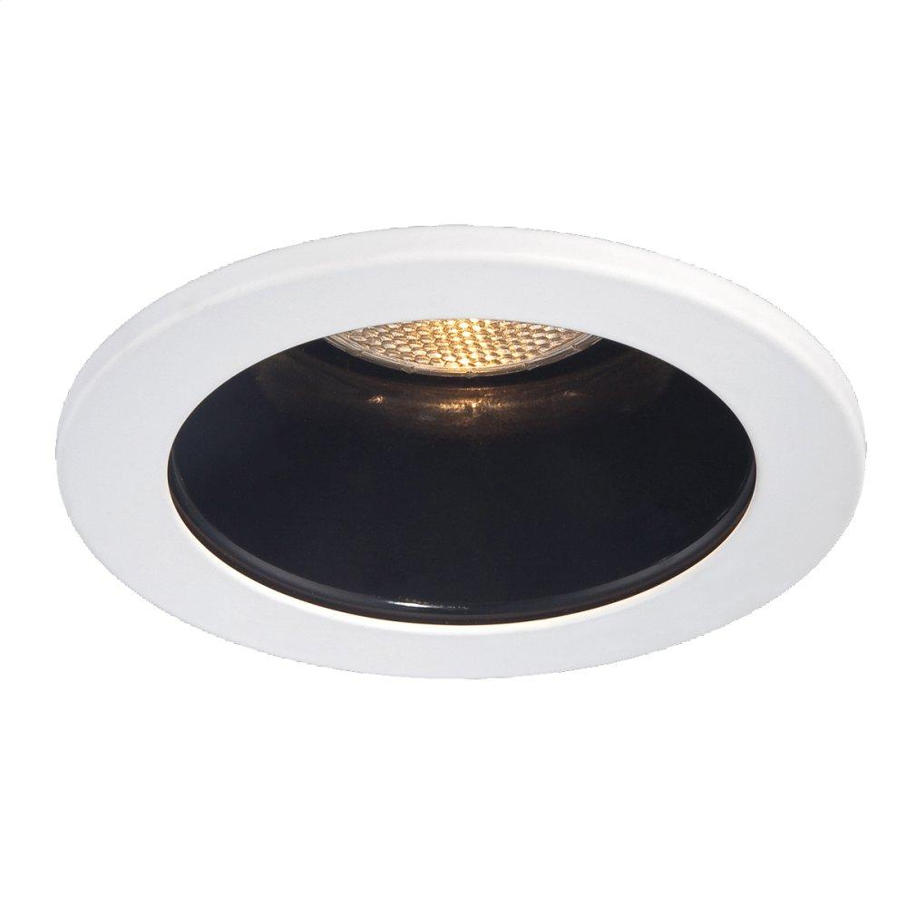 See Details - TRIM,4-INCH SPECULAR REFLECTOR - White