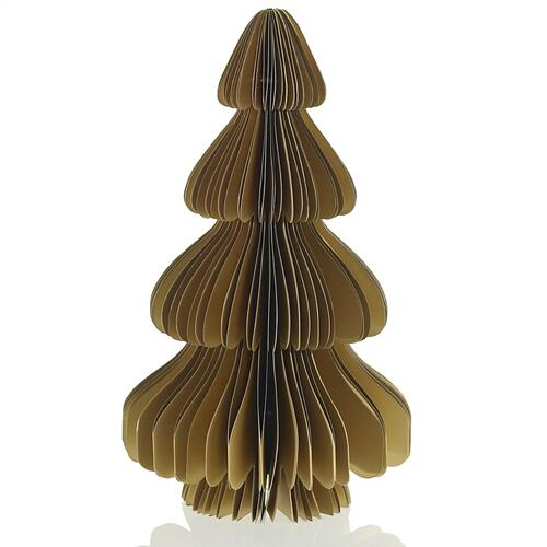 18'' x 31.5'' Holiday Paper Tree