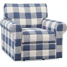 View Product - Bedford Swivel Chair