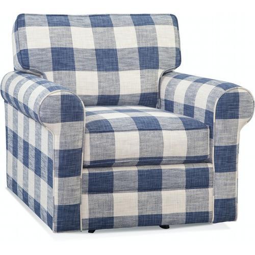 Braxton Culler Inc - Bedford Swivel Chair