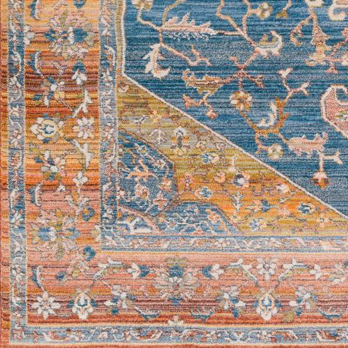 """Surya - Ephesians EPC-2355 2'7"""" x 9'"""