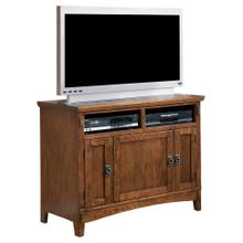 "Cross Island 42"" TV Stand"