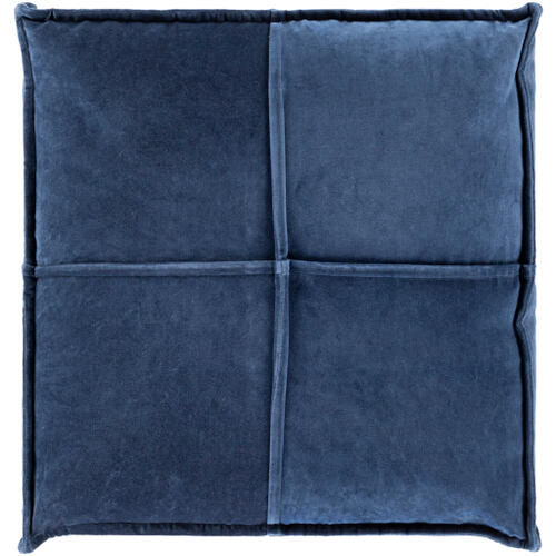 "Cotton Velvet CV-043 24""H x 24""W x 6""D"