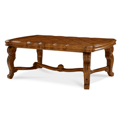 Leg Dining Table (2 pc)
