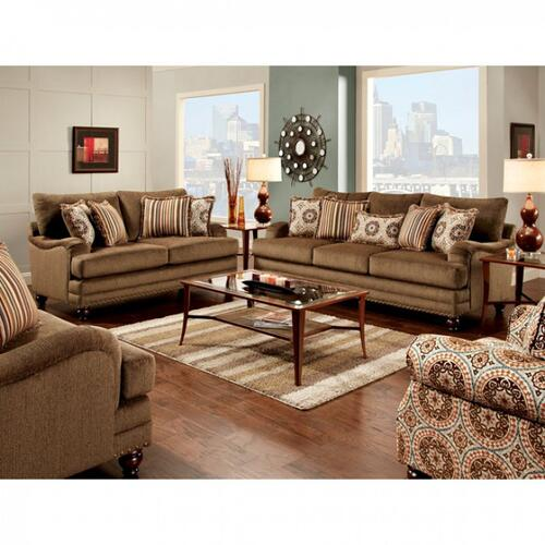 Furniture of America - Adderley Sofa