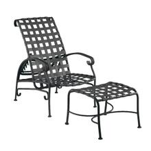 See Details - Ramsgate Strap Adjustable Lounge Chair