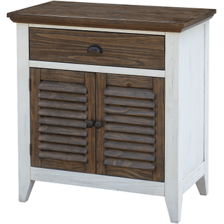 See Details - Tuscany Hill Bedside Chest