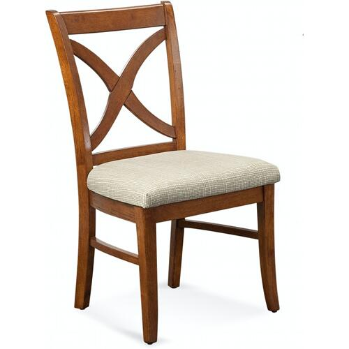 Braxton Culler Inc - Hues Dining Side Chair
