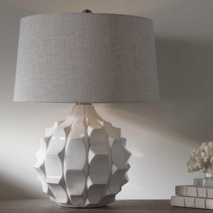 Uttermost - Guerina Table Lamp