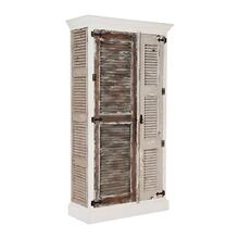 See Details - WATERFRONT SHUTTER CABINET