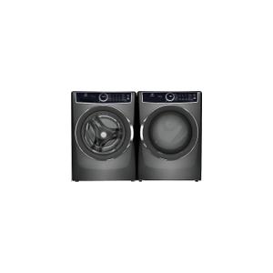 Electrolux - Gas 8.0 Cu. Ft. Front Load Dryer