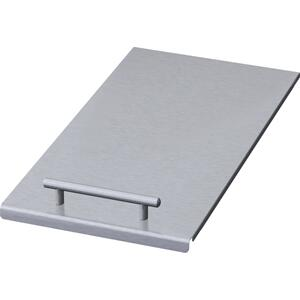 """Thermador - 12"""" Professional Griddle Cover Accessory"""