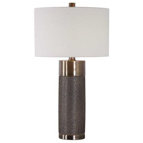 Uttermost - Brannock Table Lamp