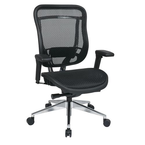 Big and Tall Executive High Back Chair