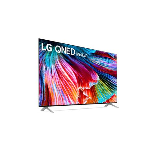 LG - LG QNED MiniLED 99 Series 2021 75 inch Class 8K Smart TV w/ AI ThinQ® (74.5'' Diag)