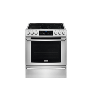 Electrolux30'' Electric Front Control Freestanding