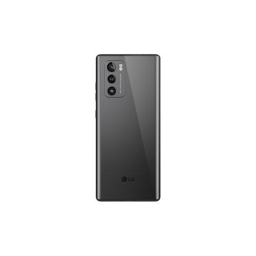 LG - LG WING™ 5G  Verizon