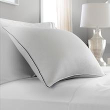 See Details - StayLoft™ Organic Cotton Cover Pillow Standard/Queen