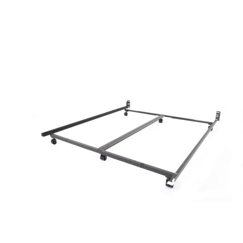 Insta-Lock LB-66 Queen/King Low Profile Bed Frame