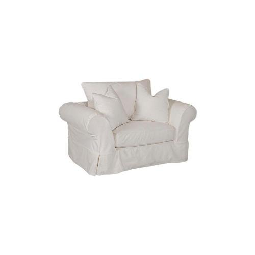 Gallery - D80100 C Charleston Chair