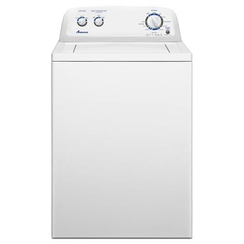 Amana 3.9 cu. ft. Top Load Washer with Handwash Cycle