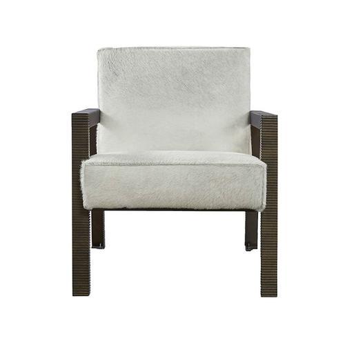Garrett Accent Chair - Special Order