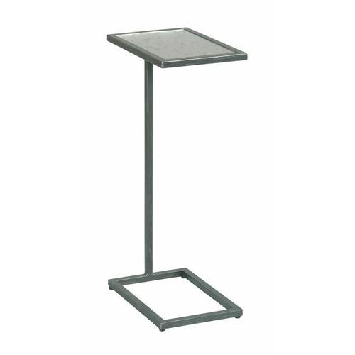 "Gallery - SILVER LEAF ""C"" TABLE"